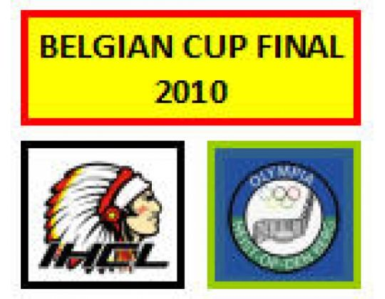 Beker van België 2009-2010