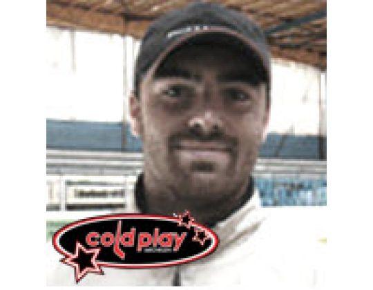 Een Tsjechische trainer voor Cold Play Leest