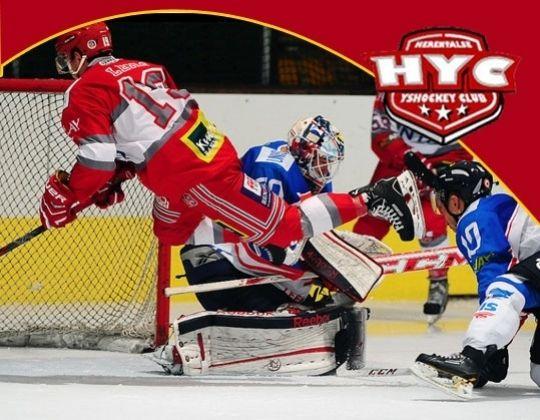 HYC speelt de halve finale in Beker van Nederland