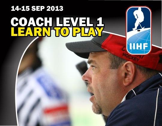 Coachweekend, Learn to Play en Level 1
