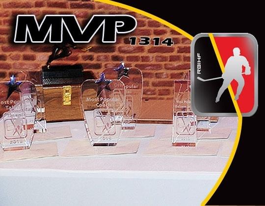 MVP verkiezing opgestart.