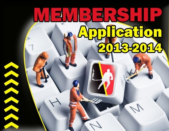 Membership applications back on track