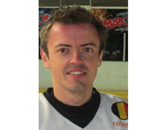 CHRIS DEWEERDT NAAR IIHF WK