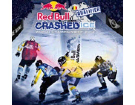 Nationale qualifier Red Bull Crashed Ice: Luiks schaatstalent wint in Herentals