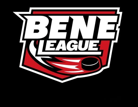 BENE-League even wat anders.