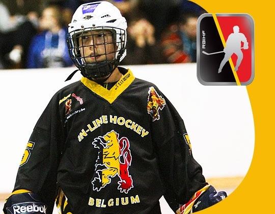 Nationale werking In-Line hockey weer opgestart