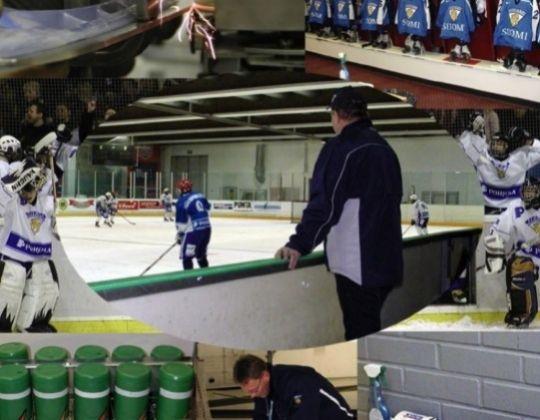 IIHF Equipment Manager Seminar