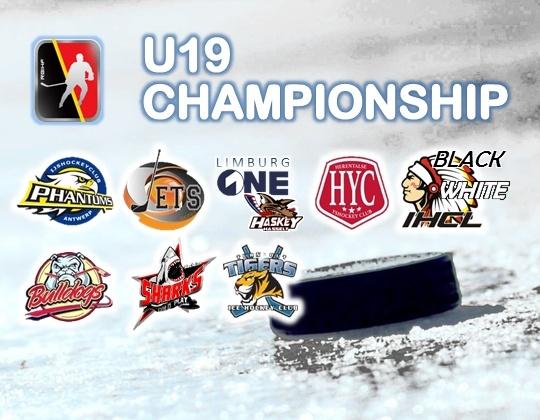 U19 kampioenschap belooft een spannende strijd!