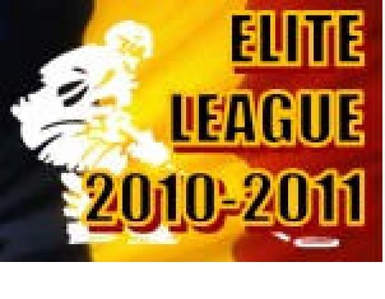 ELITE LEAGUE, Final Series: uitslagen (26 februari - 12 maart 2011)