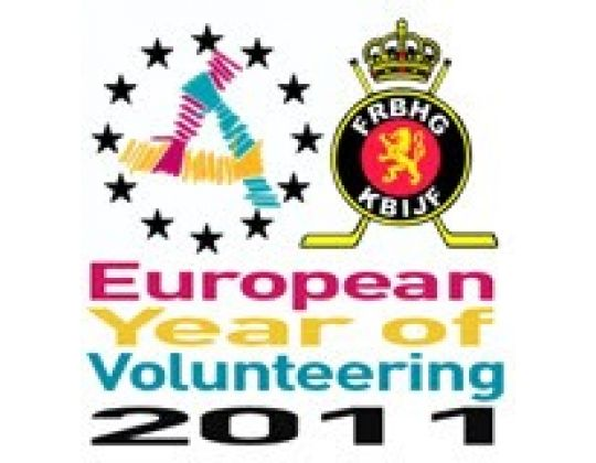 Met dank aan onze vrijwilligers