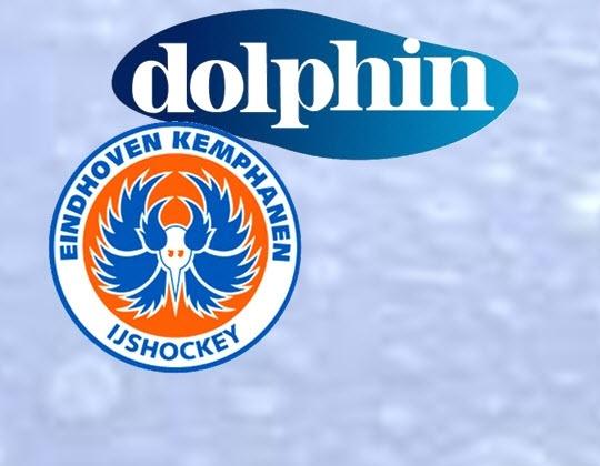 Eindhoven Kemphanen maakt doorstart als Dolphin Kemphanen