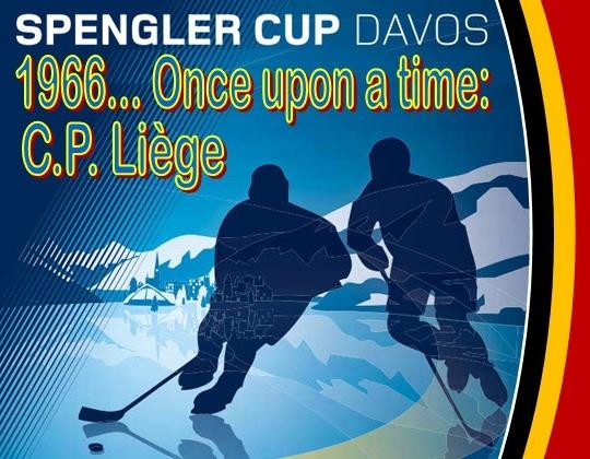 CP Liège was erbij in Davos 1966 !