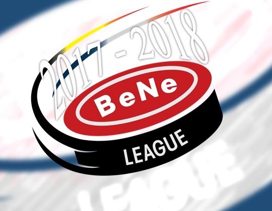 BeneLeague 2017/2018 komt eraan!