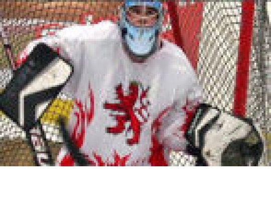Grieks ijshockeydrama met Luxemburgs happy end