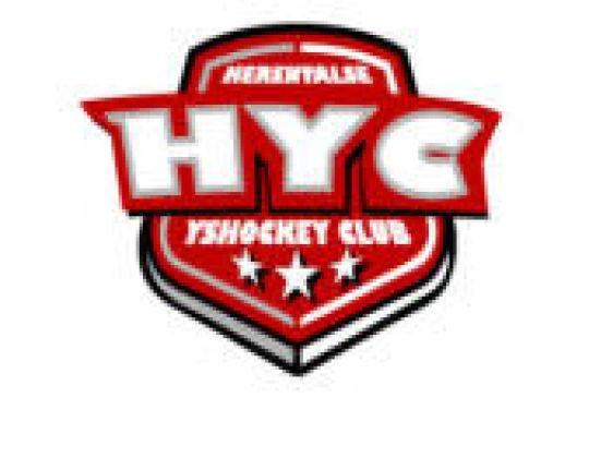 HYC HERENTALS: KAMPIOEN VAN BELGIE 2008-2009