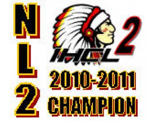 National League 2, Play Offs Final serie (06-18 maart 2011)