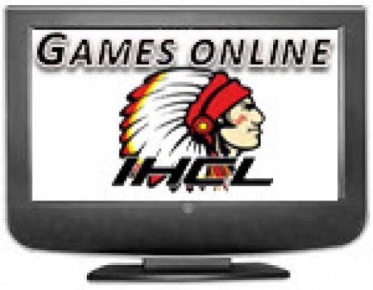 Internet video als service voor bezoekende teams.