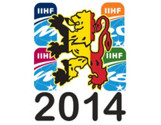 IIHF assignments world championships 2014