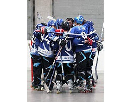 EUROSTARS tournament 2012