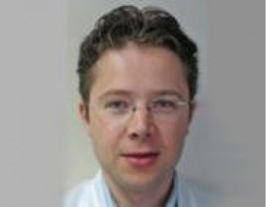 Dr JENS VAN AKELEYEN: MEDICAL SUPERVISOR IIHF