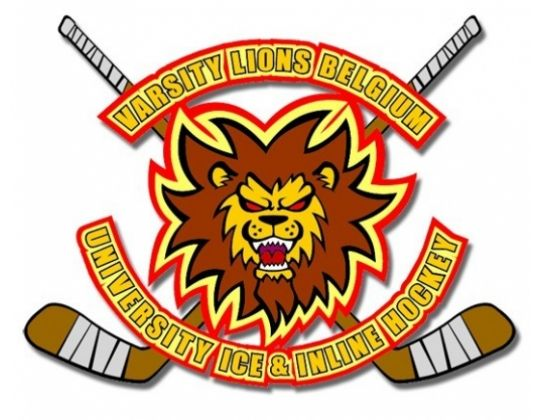 3rd Belgian University Cup Ice hockey: 27.04.08 te Leuven