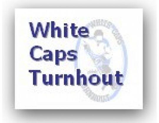 VIER NIEUWE IMPORTS VOOR WHITE CAPS TURNHOUT