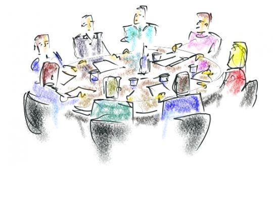 Inline Clubvergadering