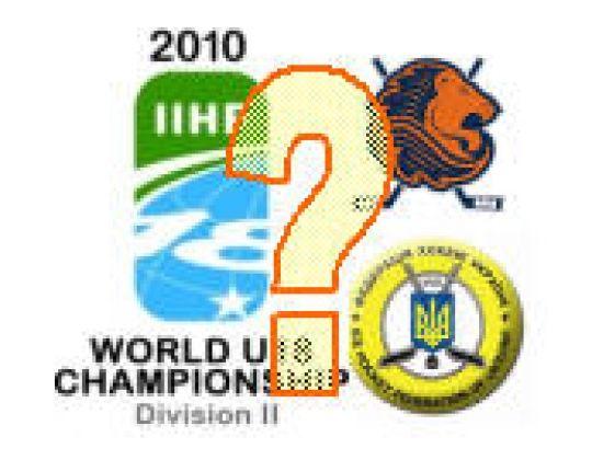 WK U18 2010 MOGELIJK IN DEN HAAG (NEDERLAND) ?