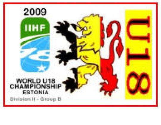 WK U18 - Estland...