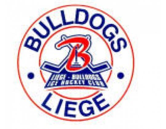 BULLDOGS LIEGE U20 KAMPIOEN 2009-2010